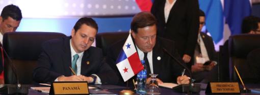 """Panamá pone al servicio de América su """"Hub Humanitario"""" para la atención rápida en casos de desastres"""