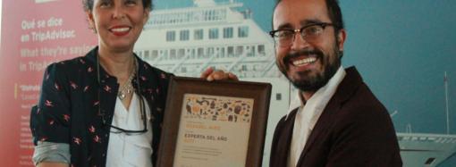 El Biomuseo resalta el trabajo de Rosabel Miró, defensora de las aves