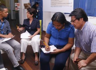 INAC fortalece a través de Capacitación a Guías y funcionarios de Museos