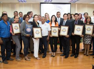 MITRADEL certifica 18 nuevas empresas con el sello Yo Si Cumplo por buenas prácticas laborales