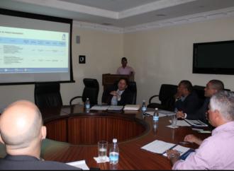 IDAAN presentó avances de los proyectos emblemáticos y proyecciones para el 2018