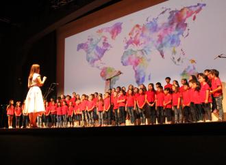 Estudiantes del MET celebran su tradicional concierto de fin de año