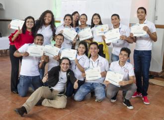 Fundamorgan clausura su Programa de Ciudadanía Responsable y Promoción de Derechos Humanos