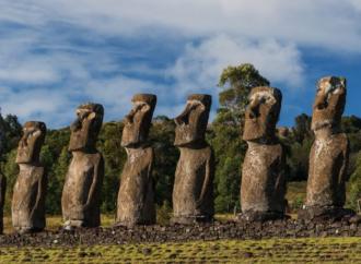 Chile abre 150 cupos para conocer Isla de Pascua mediante programa Vacaciones Tercera Edad