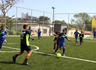 Nuevo espacio deportivo en Pedregal beneficiará a 40 mil personas
