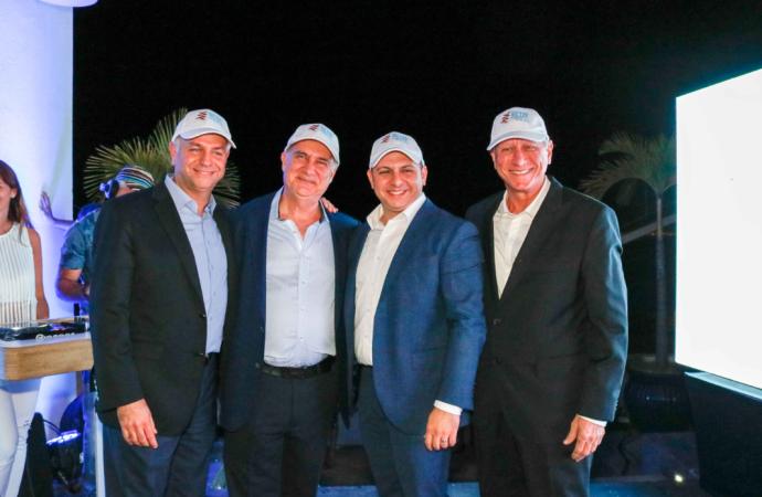 PANAMA BLUE compartió las novedades de la Marca, y los retos que asume su nueva Administración
