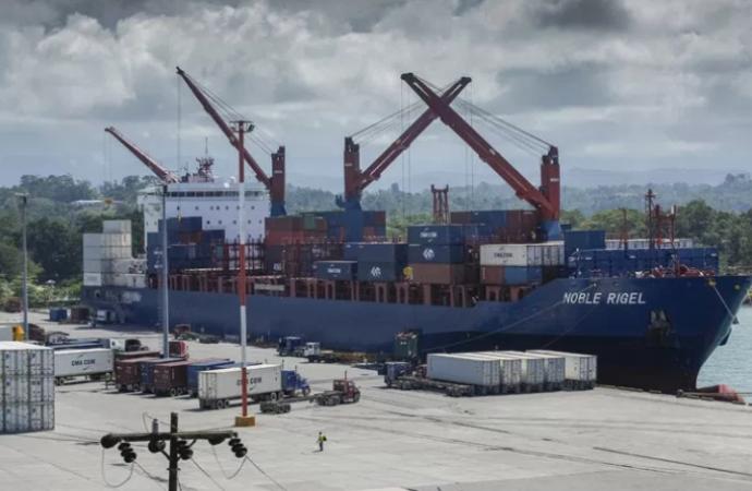 Exportaciones de bienes desde Costa Rica consolidan su crecimiento en 2017