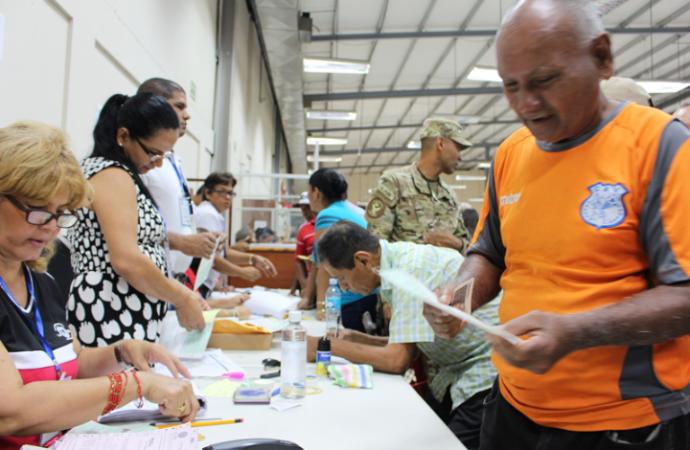 En enero continuará entregade los CEPADEM a los beneficiarios jubilados
