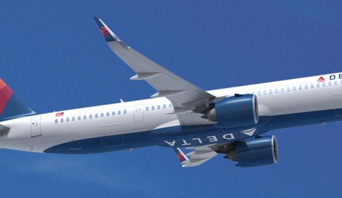 Delta elige el Airbus A321neo para la renovación de su flota de aviones de fuselaje estrecho