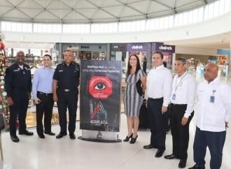 AltaPlaza Mall se une al Programa Comercios Vigilantes