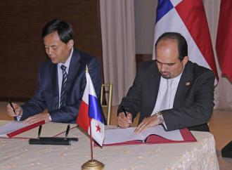 INAC y Ministerio de Cultura de China firman acuerdo