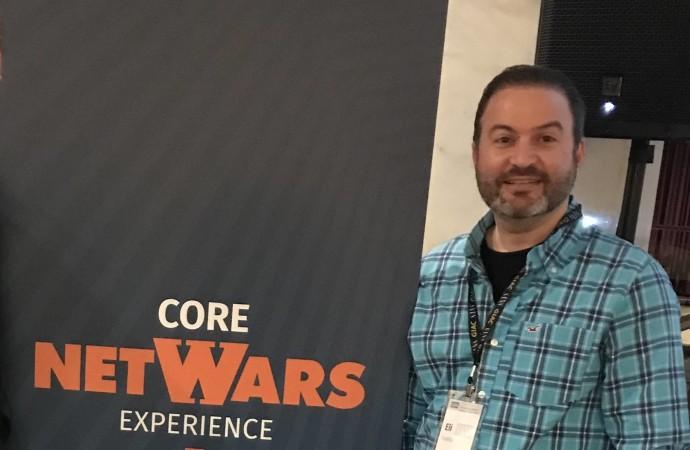 CEO de Soluciones Seguras participa en prestigiosa competencia internacional de Hacking