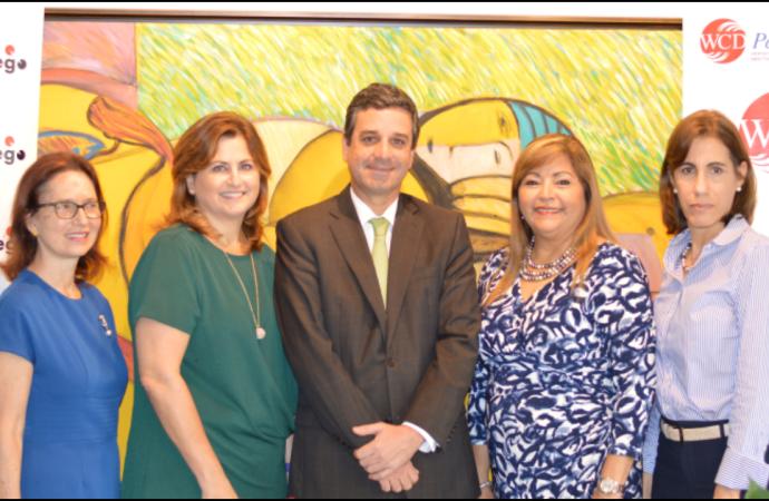 Stratego promueve la importancia de la RSE y realiza alianza con WCD Panamá