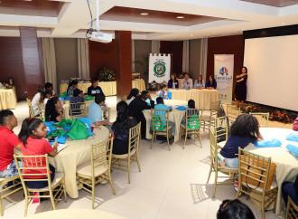 Cancilleria realiza primer dialogo con niños para promover sus derechos
