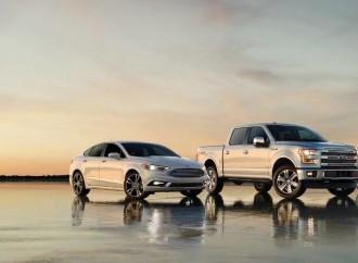 Ford expande a Washington, D.C. el desarrollo de su negocio de vehículos autónomos