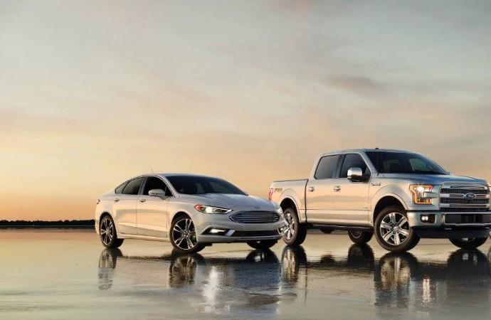 Ford Motor Company reconocida como Líder Global en esfuerzos de conservación del Agua y del Cambio Climático