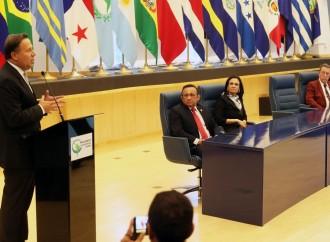 Presidente Varela inaugura Foro de la Juventud de los Países Miembros del SICA