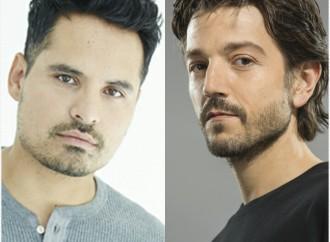 Michael Peña y Diego Luna protagonizarán la cuarta temporada de Narcos