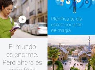 Planifica tus vacaciones con las nuevas opciones en Google Trips y la búsqueda de hoteles