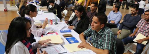 Honduras celebra con éxito la primera Feria de Empleo del año 2018
