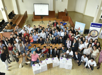 El Ministerio de Desarrollo Social, el OIJ y Microsoft presentan en Ciudad de Panamá la plataforma digital #YoPuedoEmprender