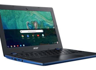 Acer Chromebook 11: ideal para el consumo de contenido, productividad y entretenimiento
