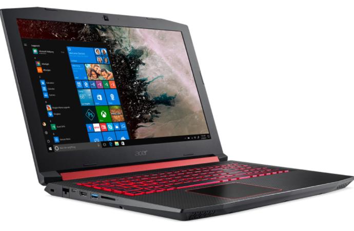 Acer presenta el nuevo portátil gaming Nitro 5