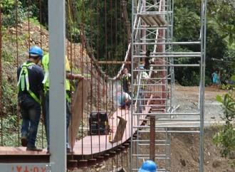 Inversión del Miviot para construcción de Zarzos de Esperanza supera los 2 millones de Balboas