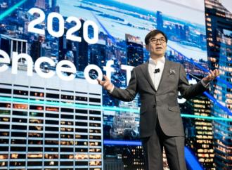 Samsung presenta visión para experiencias de IoT abiertas e inteligentes para simplificar la vida diaria