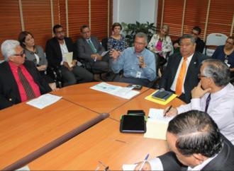 CSS fortalecerá estructura funcional de la Comisión de Medicamentos