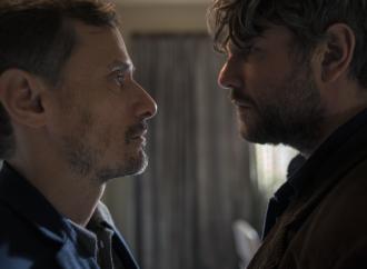 EL MECANISMO, la más reciente serie original de Netflixse estrenará el viernes 23 de marzo de 2018