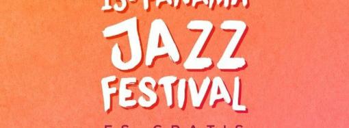 Disfruta hoy del Concierto de Clausura del 15° Panamá Jazz Festival 2018 en la Ciudad del Saber