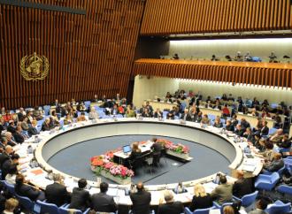 Mañana inicia la 142.ª reunión del Consejo Ejecutivo de la OMS
