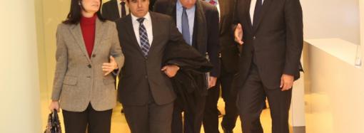 Presidente Varela: Panamá se prepara para recibir a 25 millones de pasajeros en su aeropuerto