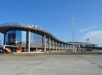 Aeropuerto Internacional de Tocumen emitirá bonos por 225 millones de dólares