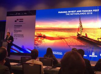 Presidente Varela promueve ante representantes de empresas de los Países Bajos la inversión y el turismo en Panamá
