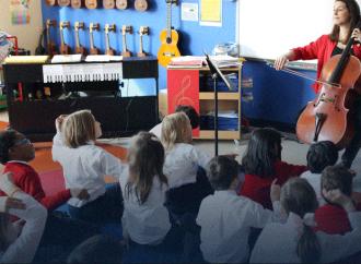 El MET se une a la familia de Nord Anglia Education