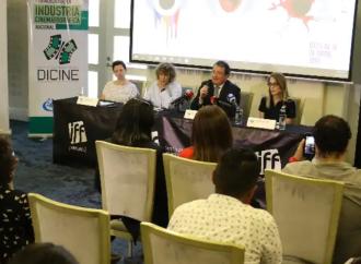 IFF Panamáanuncia primeros títulos de su programación
