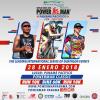 Experimenta el POWERMAN Panamá 2018 en Panamá Pacífico