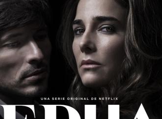 NETFLIX lanza globalmente este 16 de marzo la primera serie original argentina EDHA