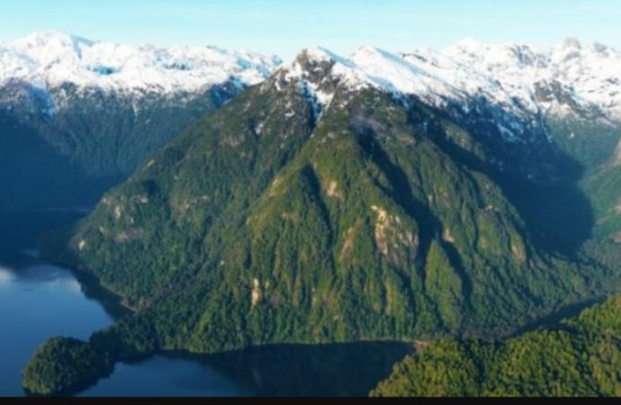 Chile recibe premio internacional de conservación por creación de la Red de Parques de la Patagonia