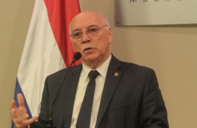 Paraguay participará de reunión del Mercosur con la Unión Europea en Bruselas
