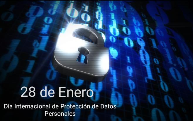 A 10 años de aplicación de la ley,Uruguay conmemora este domingo Día Internacional de Protección de Datos Personales