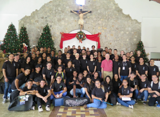 Orquesta del Campamento Musical Juvenil de la ANC realizó gira de conciertos de Música Clásica en el interior del país
