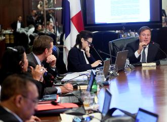 Gabinete aprueba acuerdos entre Panamá yRepública Popular China