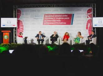 Panamá cuenta con una legislación avanzada en protección de derechos de género
