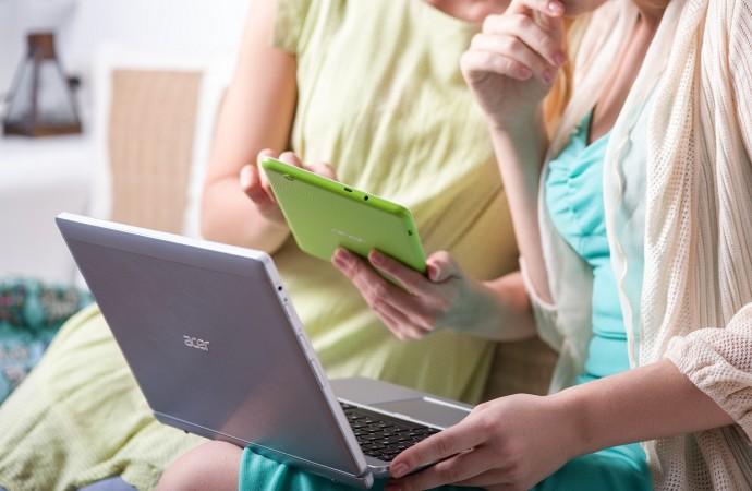5 errores comunes cuando se compra un portátil