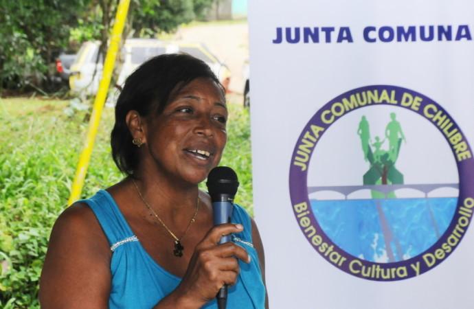 Comunidad de Altos del Río en Chilibre tendrá una nueva carretera