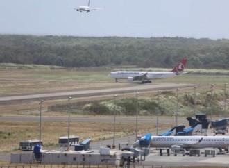 Aeropuerto Internacional de Tocumen adjudicó rehabilitación de los pavimentos de las calles de rodaje