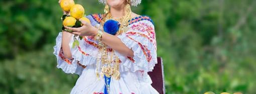 Regresa el Festival de la Naranja 2018